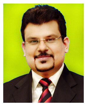 Top Astrologer Mr. Rajat Nayar